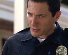 Terminator: S. C. C. Officer Rogers