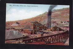 Elkton, CO- Elkton Mine--Cripple Creek District--#7097