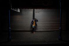 JHB Street Photography by Stefan Olivier, via Behance