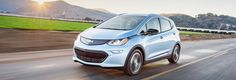 General Motors has announced the EPA-estimated range for the 2017 Chevrolet Bolt at 238 miles, breaking the automaker's original expectations.