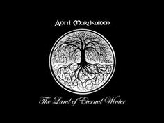 Nordic folk music - The Land of Eternal Winter (composed and arranged by Antti Martikainen)