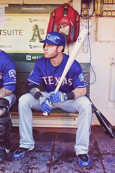 Josh Hamilton - I love this guy. I hate that he's no longer with the #Rangers. Great testimony of faith in Christ. #believer #stud