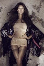 Bianca Balti for Vanity Fair