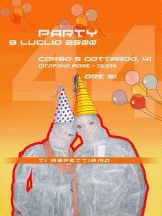 Party - 2005