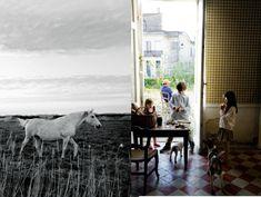 From Mimi Thorisson's blog Manger - photos by Oddur Thorisson