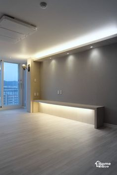 Home dco minimalist floors 48 Ideas Ceiling Design Living Room, False Ceiling Design, Interior Design Living Room, Living Room Designs, Home Office Bedroom, Home Office Design, Home Styles Exterior, Indian Living Rooms, Apartment Renovation
