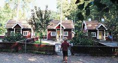"""""""Astrid Lindgrens Värld"""". Der große Erlebnis-Park in Småland Sweden Holidays, Travel With Kids, Astrid Lindgren, Kingdom Of Sweden, Next Holiday, Holiday Ideas, Scandinavian, Travel Destinations, Travel Europe"""