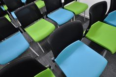 University of Southampton: Careers Office. University Of Southampton, Chairs, Classroom, Spaces, Collection, Class Room, Stool, Side Chairs, Chair