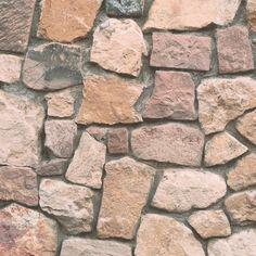 Natural Grey Stone Wallpaper D Effect Wall Pattern