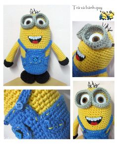 Minion I want one!!!!