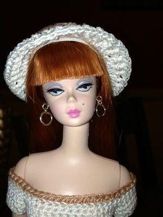 2003 Silkstone Barbie OOAK | eBay