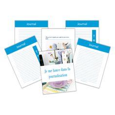 Journaux de croissance spirituelle Journal, Personal Care, Spiritual Growth, Self Care, Personal Hygiene