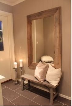 Trendy Apartment Entryway Ideas Narrow Hallways Entry Ways Entry . - Everette Swaniawski - Trendy Apartment Entryway Ideas Narrow Hallways Entry Ways Entry . Trendy Apartment Entryway Ideas Narrow Hallways Entry Ways Entry Way Decor Style At Home, Halls Pequenos, Decoration Hall, Hall Way Decor, House Decorations, Front Hall Decor, Diy Wood Wall, Wood Walls, Apartment Entryway