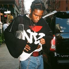 ASAP Rocky Fashion Moments: 15 of the Best