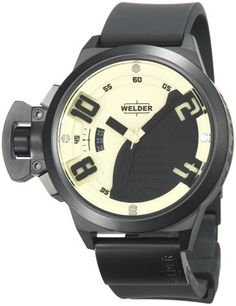 Welder 3105 – Reloj de pulsera hombre | Your #1 Source for Watches and Accessories