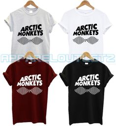 arctic monkeys soundwave t shirt swag dope by appareloutlet2