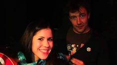Yomelo Montosolo + Yo Nodigonada en A Cova do Moure, Ourense concerto concierto music música
