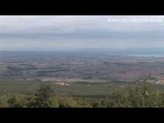 Litochoro and Mount Olympus - Greece HD Travel Channel - YouTube