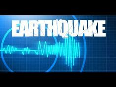 7.7 EARTH QUAKE/ATLANTIC HURRICANE WATCH - YouTube