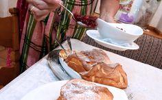 Hello, sweet temptation! #visitgastein Bread, Sweet, Food, Kochen, Food Food, Meal, Essen, Hoods, Breads
