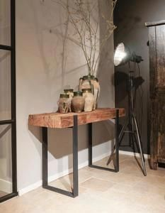 Sidetable Fatboy - Kleinmeubelen - Collectie - Looiershuis - The most beautiful home decor list Living Room Decor Styles, Rustic Living Room Furniture, Small Furniture, Metal Furniture, Interior Design Living Room, Diy Furniture, Furniture Design, Reclaimed Furniture, Vintage Furniture