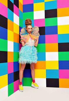 Top 100 Fashion Trends in 2013 - From Elegant Hippie Apparel to School Girl-Grunge Fashion (TOPLIST)