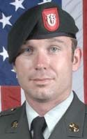 Army Sgt. 1st Class Bradley S. Bohle  Died September 16, 2009 Serving During Operation Enduring Freedom  29, of Glen Burnie, Md.; assigned to the 3rd Battalion, 7th Special Forces Group, Fort Bragg, N.C.; died Sept. 16 in Ghur Ghuri, Afghanistan, of wounds suffered when enemy forces attacked his vehicle Sept. 15 with an improvised explosive device.