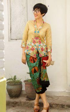 Kebaya Lace, Kebaya Brokat, Batik Kebaya, Kebaya Dress, Batik Dress, Kimono, Blouse Dress, Indonesian Kebaya, Modern Kebaya