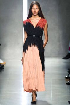 9 Spring Runway Looks That Truly Flatter - Click to see the others!