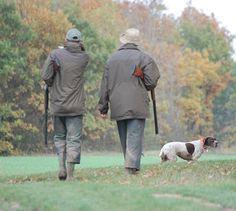 Pour l'arrêt de la chasse le week-end !