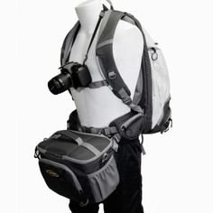 Adventure K4L v2 35L Hiking Camera Pack ightweight and comfortable DSLR photo backpack, K4L v2 35L, is the ideal professional pack for the outdoor photographer.