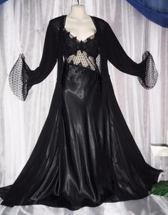 348 Best Sold , eBay,Vintage nightgowns and chiffon