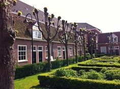 Klaeuwshofje - Discover the Hotspots of Delft | godelft.com