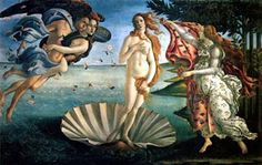 Aphrodite- Goddess of Love, Beauty, and Eternal Youth