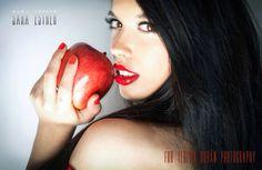 Sara Ester #manzana
