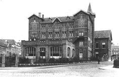 Kolpinghuis - 1935