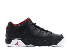 pretty nice 4ac08 011a8 Air jordan 9 retro low bg (gs)