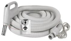 Electric Hoses for Central Vacuums Vacuums, Electric, Connect, Sweet, Products, Vacuum Cleaners, Beauty Products