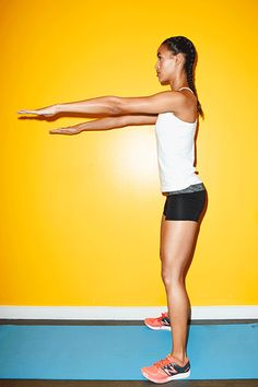 This 30-Day Squat Challenge Will Transform Your Body #refinery29  http://www.refinery29.com/how-to-do-a-squat