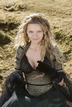 Michelle Phiffer in Stardust (2007)