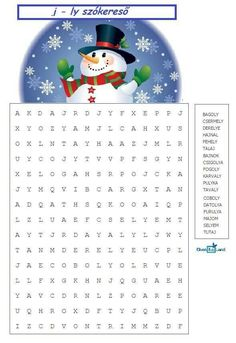 j-ly Dysgraphia, Word Puzzles, Math For Kids, Play To Learn, Christmas Crafts For Kids, After School, France, Special Education, Kids Learning