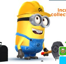 Despicable Me Worker All Things Minion Minion Rush Despicable