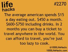 Some life hacks for you! – Finance tips, saving money, budgeting planner 100 Life Hacks, Simple Life Hacks, Useful Life Hacks, Life Tips, Funny Life Hacks, Easy Hacks, The More You Know, Good To Know, Way Of Life