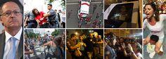 PM de Alckmin prende alunos e líder da Ubes