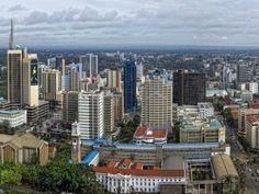 Discord over Kenya's airwaves ~ ESET NOD32 SOLUTIONS