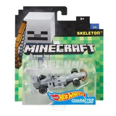 Check out the Minecraft Hot Wheels Skeleton Vehicle at the official Hot Wheels website. Explore the world of Hot Wheels Minecraft today! Minecraft Hot Wheels, Minecraft Toys, Broken Screen Wallpaper, Bath N Body Works, Birthday Party Games For Kids, Minecraft Decorations, Derby Cars, O Pokemon, Hot Wheels Cars