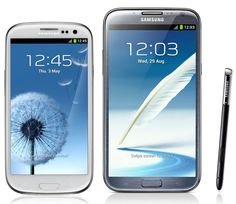 HOW TO : PERMANENTLY CARRIER UNLOCK GALAXY S III & GALAXY NOTE II FOR FREE [TUTORIAL]  Posted on Dec 7, 2012    One of the biggest hindrances with buying a top-of-the-line smartphone, is the premium price that you have to pay for it. There are usually two ways of how high-end phones are sold; either you pay the full price to the manufacturer and get an unlocked device, whereby getting the freedom to go with whatever network fancies you. Or, you may opt to buy the phone through ...