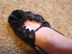 Shoe Tutorial VERY IMG HEAVY! - CLOTHING