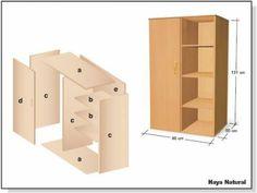 Curso Tutorial como hacer nuestros propios muebles de melamina - Otros cursos en Lima images - 02