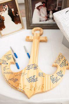 Nautical Wedding - Plan It Events - Orlando Wedding Planner Beach Theme Wedding Invitations, Nautical Wedding Theme, Wedding Planner, Destination Wedding, Anchor Wedding Decorations, Nautical Bachelorette, Fishing Wedding, Boat Wedding, Beach Wedding Flowers